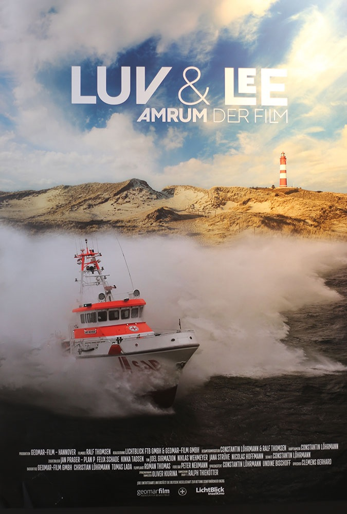 Luv und Lee - Der AMRUM-Film