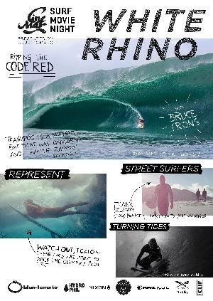 Surf-Film-Tour: Cine Mar - Spring Tour 2020
